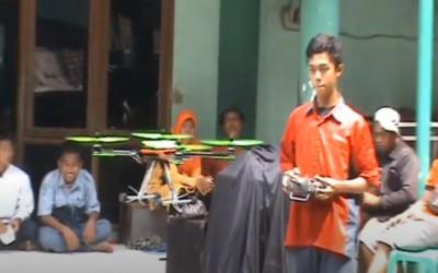 Robotic SMK YPM 4